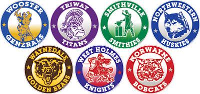 school mascot logo