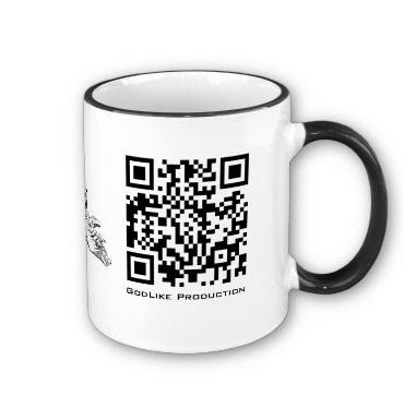 Cool QR Code Inspired Products and Designs (15) 7