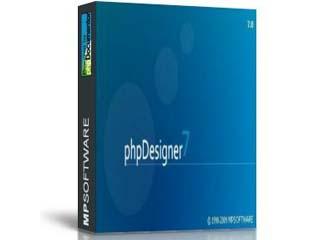 PHP Designer.v7.2.2