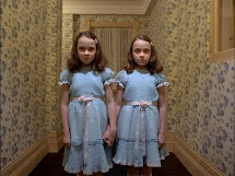 Twins From Shining Movie