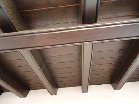 P rgolas cenadores cubiertas de aluminio baratas - Pergolas de aluminio para jardin ...