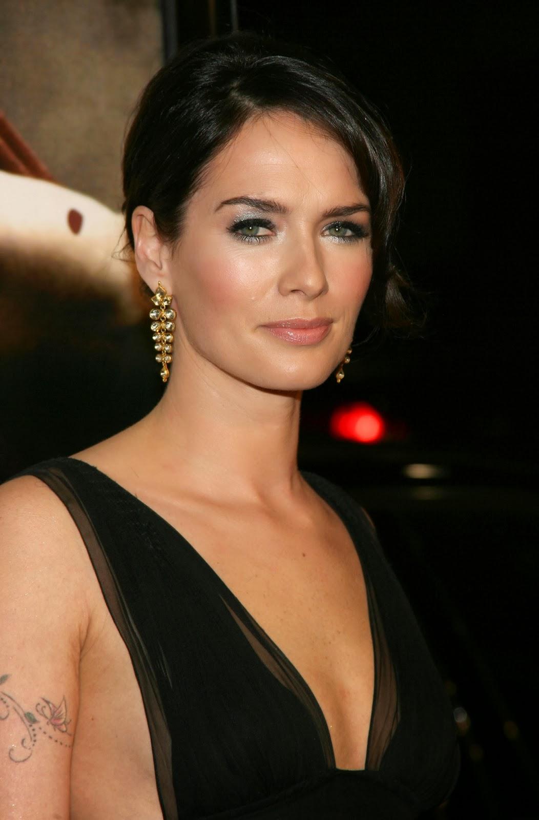 Lena Headey Summary Film Actresses