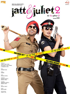 Jatt & Juliet 2 (2013) Movie Download