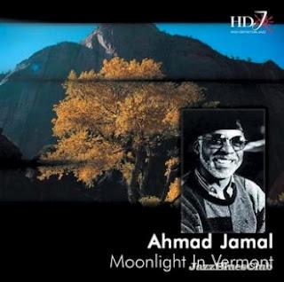 Ahmad Jamal Crystal