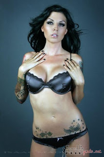 tattoogirl
