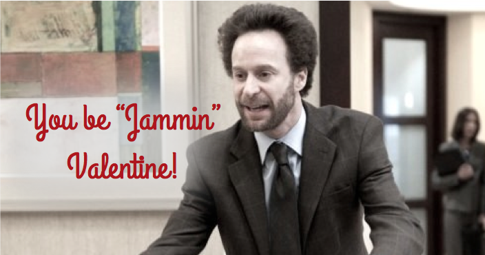 Parks and Rec, Parks and Recreations Valentines, Free Printables, Congressman Jamm