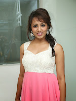 Tejaswi Glam photos at SIIMA Party-cover-photo
