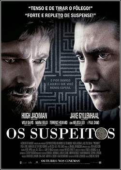 7 Os Suspeitos + Legenda   BDrip