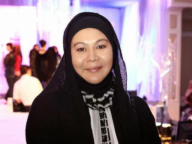 Erma Fatima - Suka Hati Sayalah, Karya Saya!