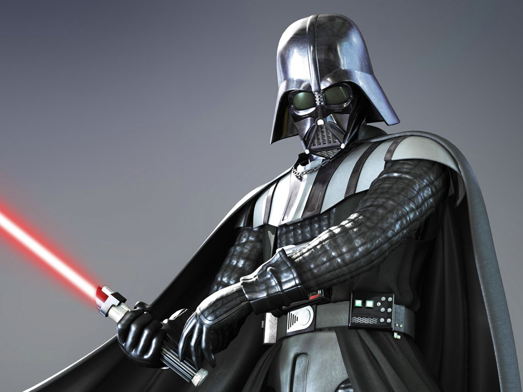 Star wars guerra das estrelas ep vii darth vader pode ressuscitar