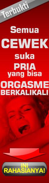 Rahasia Orgasme Berkali-Kali