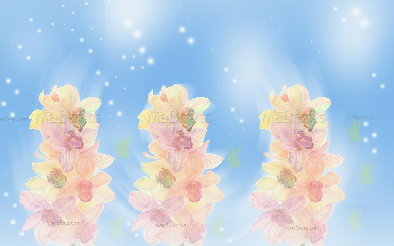 Heavenly Flower Garden
