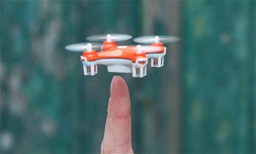 skeye, nano drone, manila