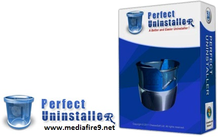 Perfect Uninstaller v6.3.3.9  Mediafire Downloads | 73MB