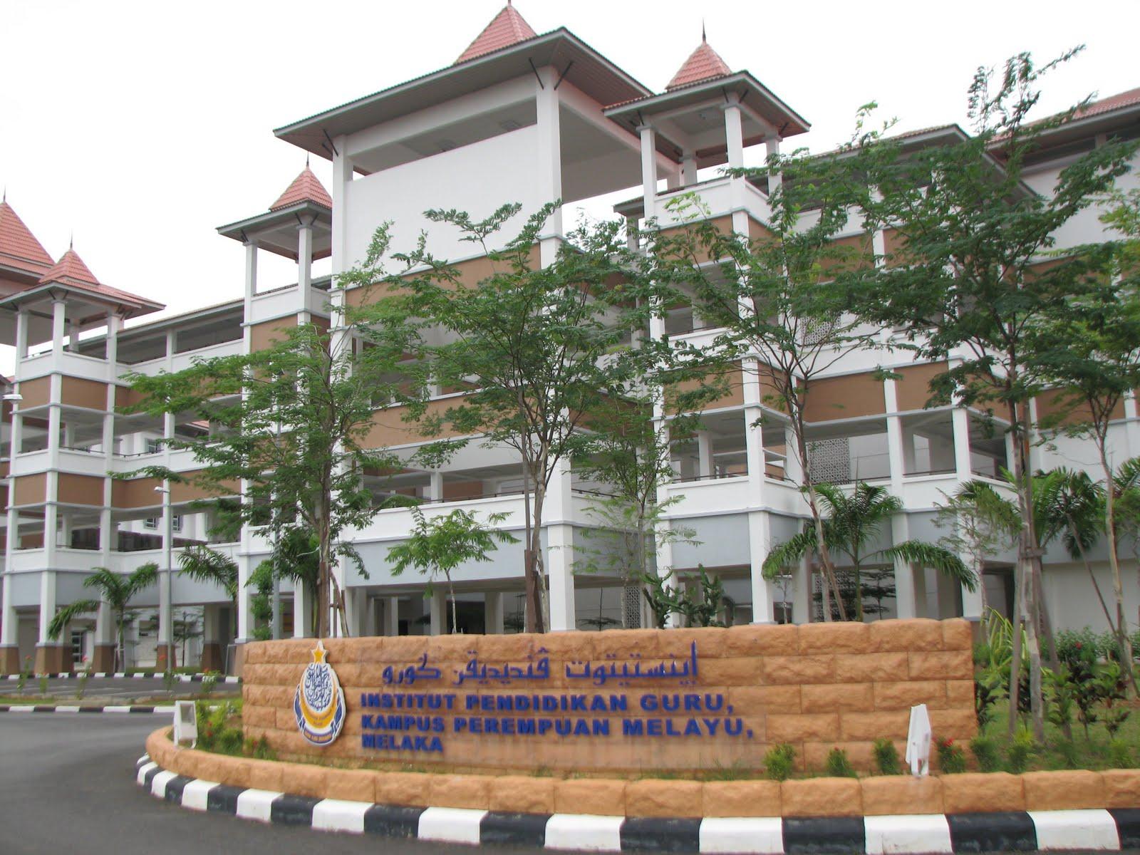 IPG Kampus Perempuan Melayu