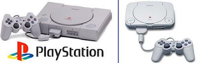 Playstation 1 e PSOne