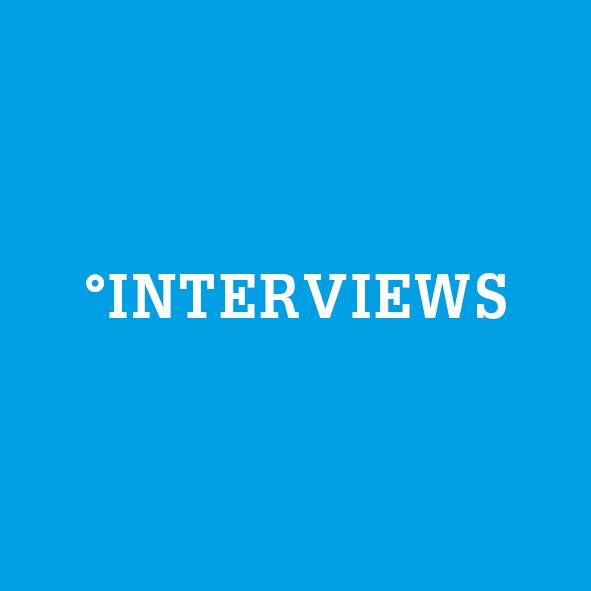 Alle Interviews!