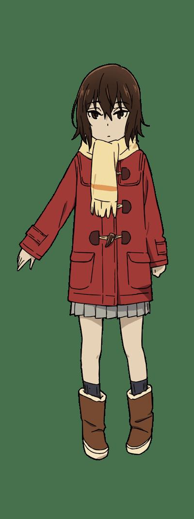 Kayo Hinadzuki