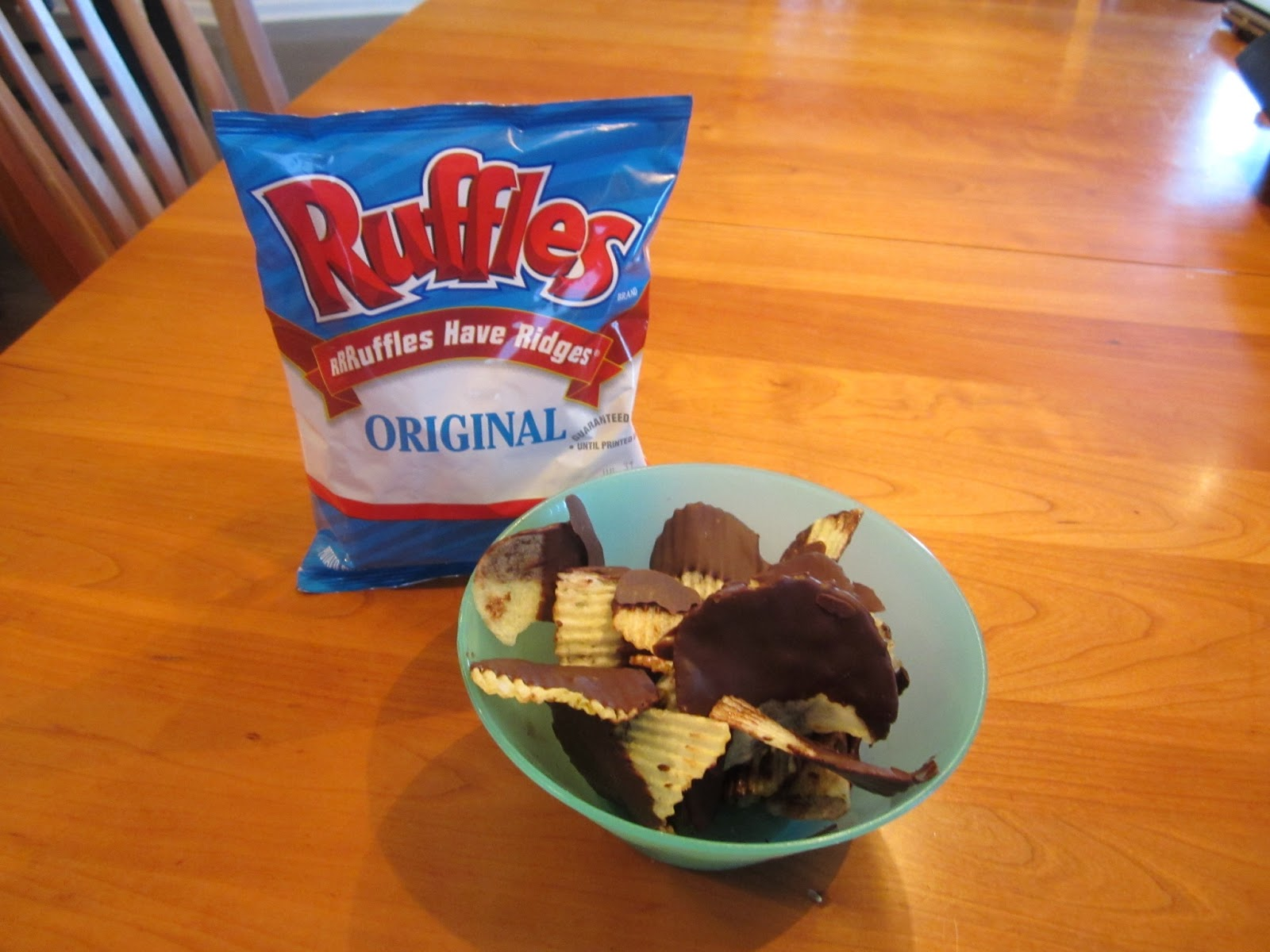 Chocolate Covered Potato Chips – Feingold Stage 1 – All Natural Mom