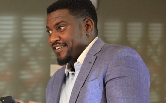 May thunder strike you dead - Dumelo cursed