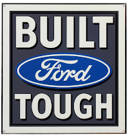 Built Ford Tough – FFA Scholarship