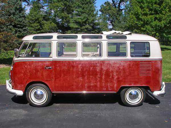 1967 volkswagen 21 window deluxe bus vw bus for 1967 21 window vw bus for sale