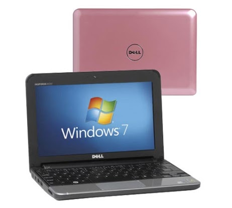 dell inspiron mini 1011 netbook computer and laptop review. Black Bedroom Furniture Sets. Home Design Ideas