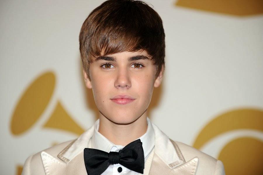 Foto Justin Bieber 2011 2