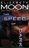 cover of Elizabeth Moon's 'Speed of Dark'
