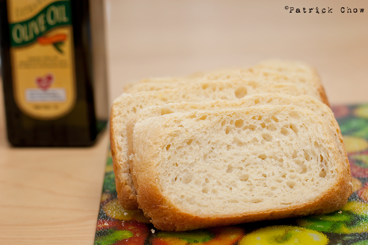 how to cook potato bread