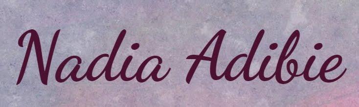 Nadia Adibie