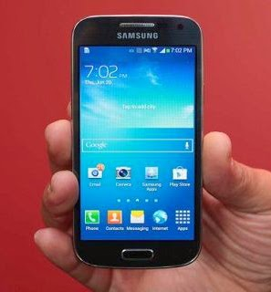 CARA ROOT SAMSUNG GALAXY S3 MINI GT-I8190