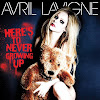 Avril Lavigne back with new single: 'Here's to never growing up' (A.K.A. 'Oath' by Cher Lloyd)