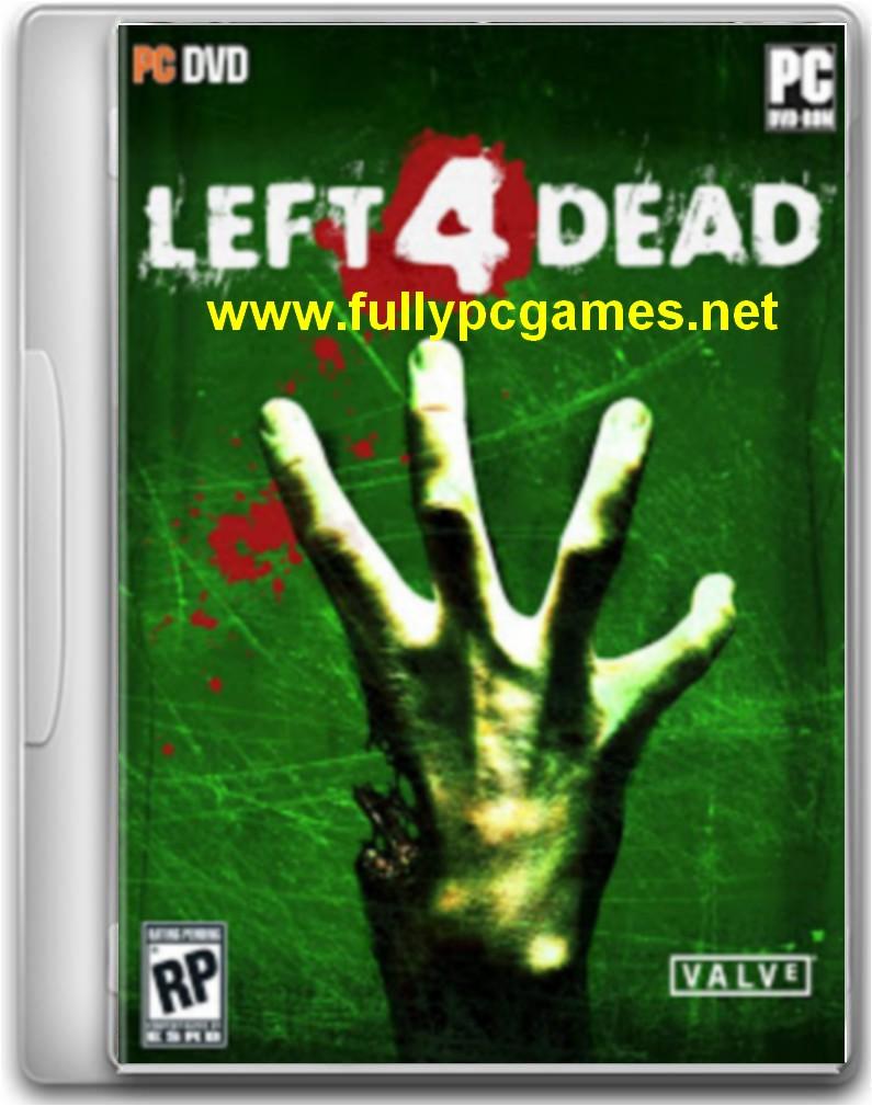 Left 4 Dead 1para Pc