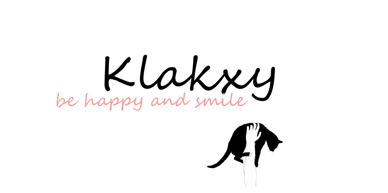 Klakxy