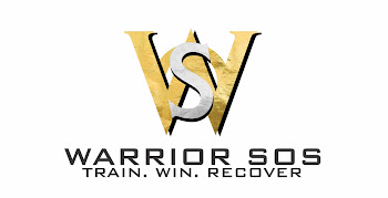 Warrior SOS logo