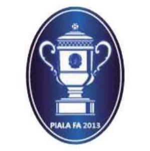 Jadual Peringkat Suku Akhir Piala FA Pada 6 dan 16 April 2013