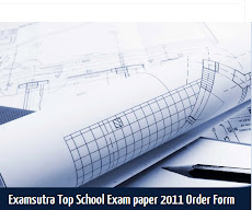 Pre-order Top School Exam Paper 2011