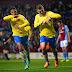 Fulltime: Aston Villa 1-2 Arsenal