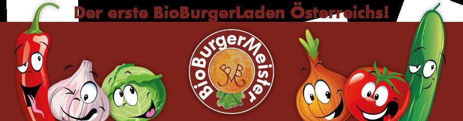 BioBurgerMeister: coole burger direkt aus der natur