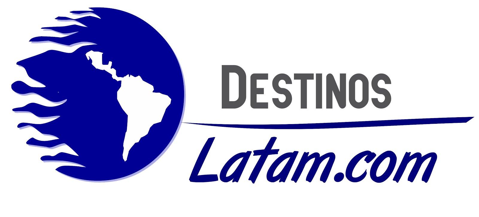 Turismo en Latinoamérica