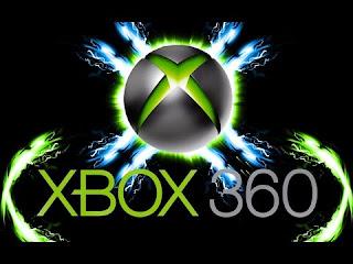 Xbox 360 pour jouer aux jeux vidéos