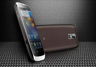 ZTE PF200 es parte de la nueva armada de equipos Android