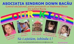 PARTENER  - ASOCIAŢIA SINDROM DOWN BACĂU