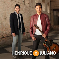 Henrique e Juliano - A Fila Anda Depressa (Top) 2011