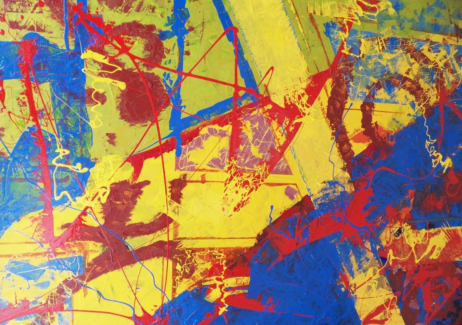 Pinturas cuadros lienzos pinturas modernas - Pintura cuadros modernos ...