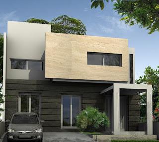 rumah minimalis modern gambar dan referensi rumah