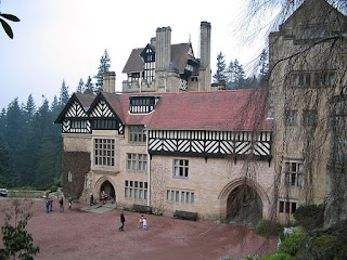 Cragside