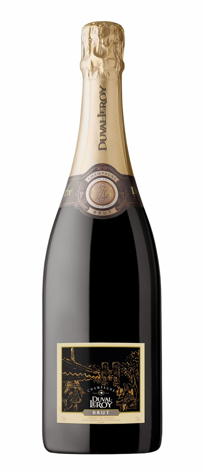 club des d gustateurs de grands vins les d licieux champagnes de la maison duval leroy. Black Bedroom Furniture Sets. Home Design Ideas