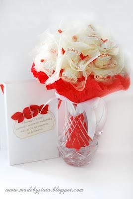 kartki ręcznie robione kartka harmonijkowa na ślub wesele barbara wójcik